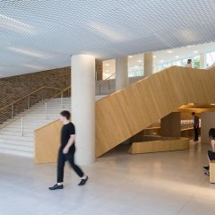 Bjarke Ingels Group West 57 tecnne