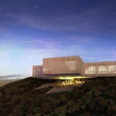 Rojkind + BIG, Museo Tamayo, tecnne