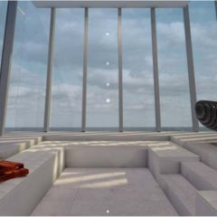 Casa del acantilado, Modscape 6