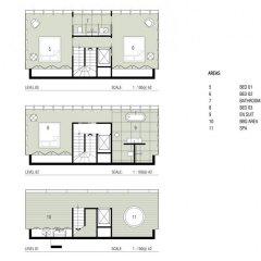 Casa del acantilado, Modscape 21