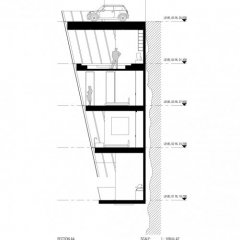 Casa del acantilado, Modscape 22