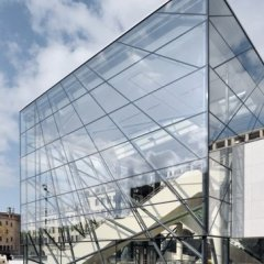 A2RC Architects, Square, tecnne