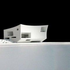 Centro cultural de Aguilas 21