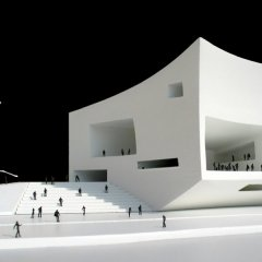 Centro cultural de Aguilas 22