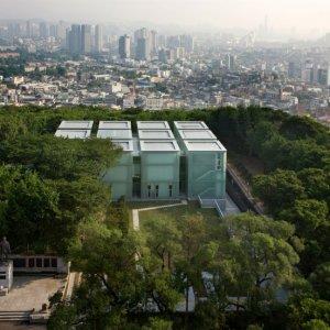 Ahn Jung geun Memorial 1