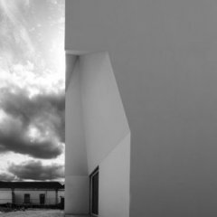 Aires Mateus, Centro social, Portugal ©Juan Rodriguez
