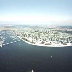 MVRDV, Almere 2030, tecnne