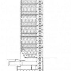 ARCHIUM, Urban Hive, tecnne