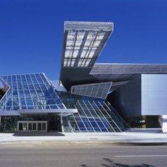Museo de Arte de Akron 4