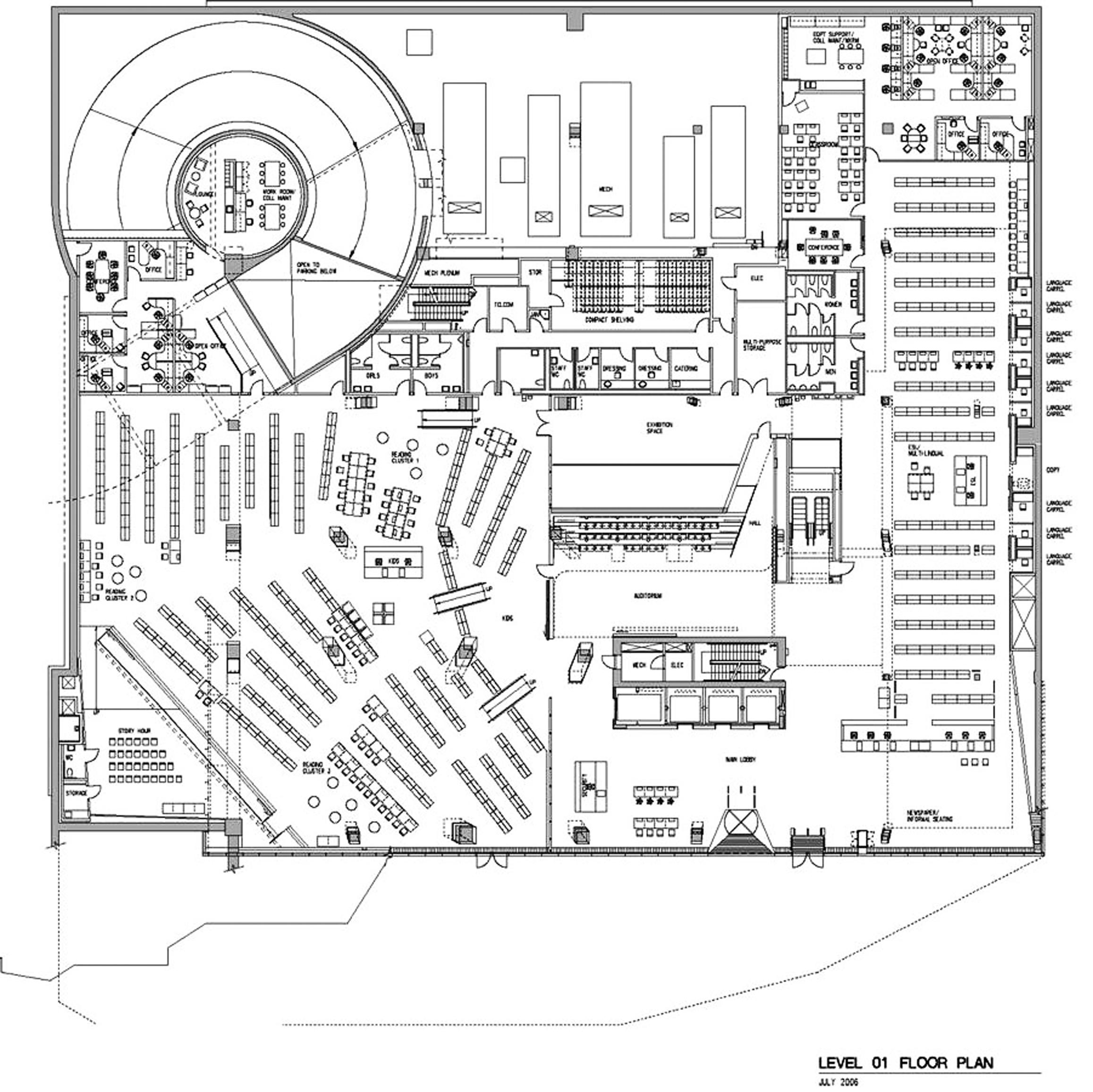 Un Espacio Din Mico Tecnne Arquitectura Y Contextos