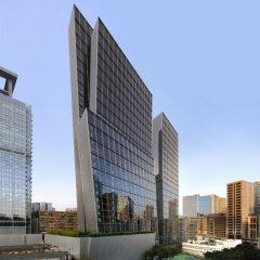 Arquitectonica, Landmark East Office, tecnne