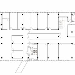 Atelier Deshaus, North Shanghai Gas, tecnne