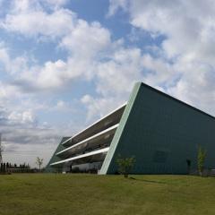 Fondazione Banca degli Occhi, Emilio Ambasz. Tecnne
