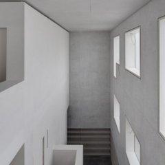Bauhaus houses tecnne