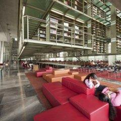 Biblioteca-Vasconselos-10-©Yoshi-Koitani