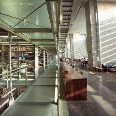 Biblioteca-Vasconselos-8-©Yoshi-Koitani