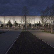Nouveau Stade de Burdeos 4