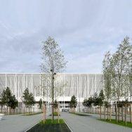 Nouveau Stade de Burdeos 7