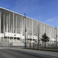 Nouveau Stade de Burdeos 8