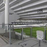Nouveau Stade de Burdeos 12