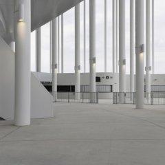 Herzog & de Meuron, Matmut Atlantique Stadium, tecnne