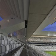 Nouveau Stade de Burdeos 33