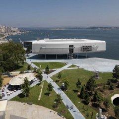 Centro Botin, Renzo Piano