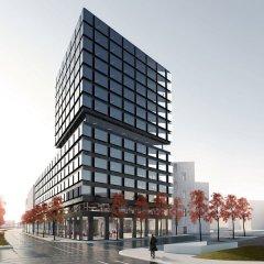 Campustower Hamburgo 5