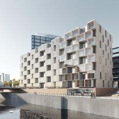 Campustower Hamburgo 5b