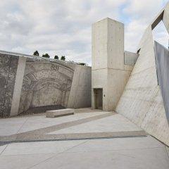 Daniel Libeskind, Museo del Holocausto Canada, tecnne