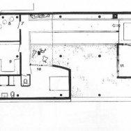 2. CASA CURUTCHET, OBRAS COMPLETAS, primer piso