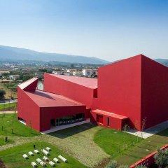 FAT, Casa das Artes de Miranda do Corvo, tecnne