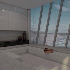 Casa del acantilado, Modscape 7