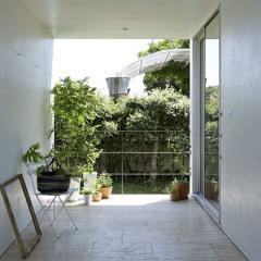 nº555, Proyecto NDA (Planter House), tecnne