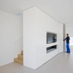 Pasel Kuenzel Architects, V12 House, tecnne