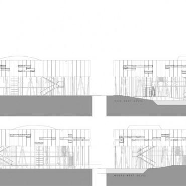 Micha de Haas, Aluminium Centrum, tecnne