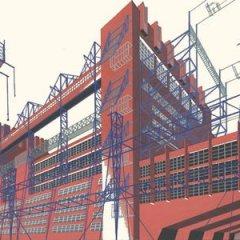 Iakov Chernikhov, Arquitectura y fantasía, tecnne