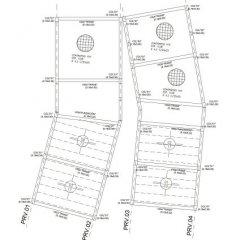Cinco casas 34