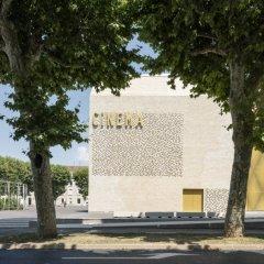 Antonio Virga, Cinéma Cahors, tecnne