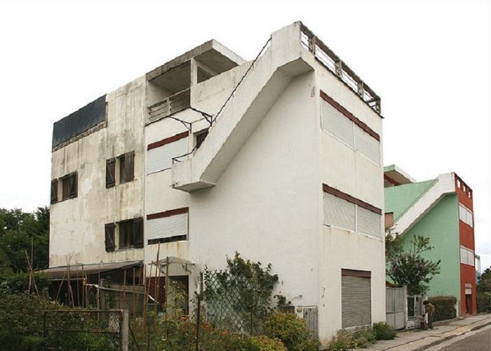Le corbusier casas citrohan tecnne arquitectura y - Casas en la provenza ...