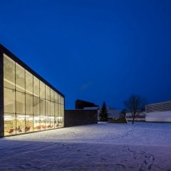 City Library in Seinäjoki 7