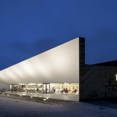 City Library in Seinäjoki 8