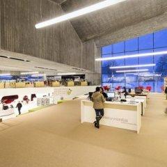 City Library in Seinäjoki 16