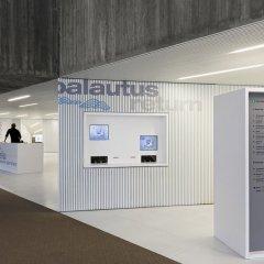 City Library in Seinäjoki 17