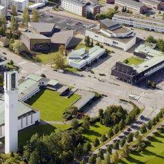 City Library in Seinäjoki 29