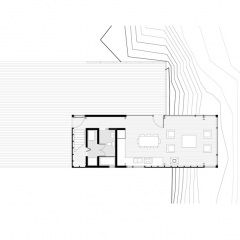 MacKay – Lyons, Cliff House,  tecnne