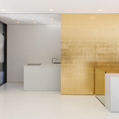 Werner Sobek Design, D10 House,  tecnne