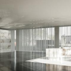 Arata Isozaki, Alejandro Zaera-Polo, Farshid Moussavi; Distrito 38 Barcelona, tecnne