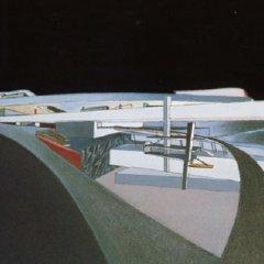 2. The Peak ©Zaha Hadid Architects