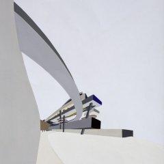 3. The Peak ©Zaha Hadid Architects